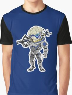 Turian Graphic T-Shirt