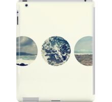 Coastal iPad Case/Skin