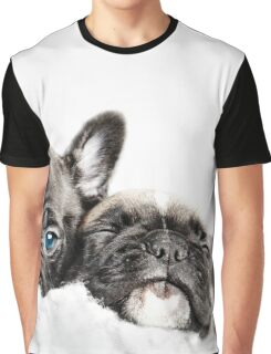 Cosy Graphic T-Shirt