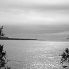 sea window by mkokonoglou