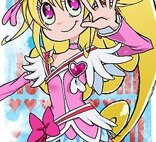Magical Girl Collection #7 - Heart by gcio