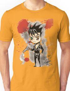 TrAgEdY Raiden Unisex T-Shirt
