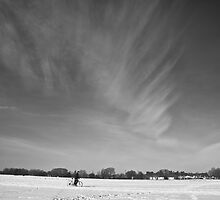 Maybe ski's would have been better today? by clickinhistory