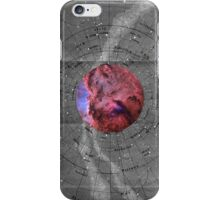 Star Chart iPhone Case/Skin