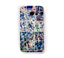 Tiles Samsung Galaxy Case/Skin
