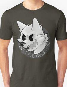 Old School cartoon Barfie T-Shirt