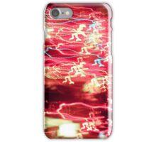 City Lights iPhone Case/Skin