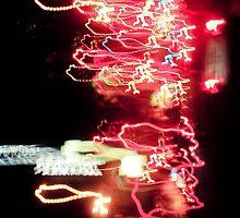 City Lights by kalikristine