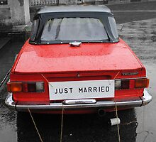 Just Married by Kay1eigh