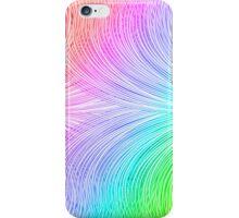 Rainbow Explosion iPhone Case/Skin