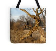 Gnarley Farm Tote Bag