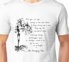 The Hanging Tree Unisex T-Shirt