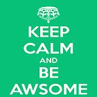 Keep Calm by tiffanyholly