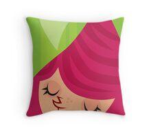 Fizz Throw Pillow