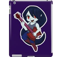 Vampire Queen iPad Case/Skin