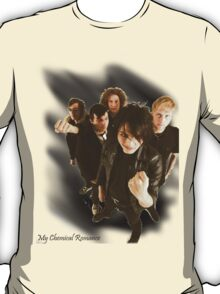 My Chemical Romance T-Shirt