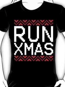 RUN XMAS T-Shirt