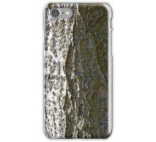 Tree trunk iphone case iPhone Case/Skin