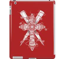 Vampire Protection iPad Case/Skin