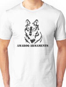 Amaroq Armaments Unisex T-Shirt