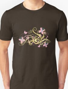 Fluttershy Swirl T-Shirt