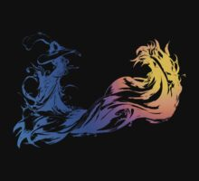 Final Fantasy X by mumble37