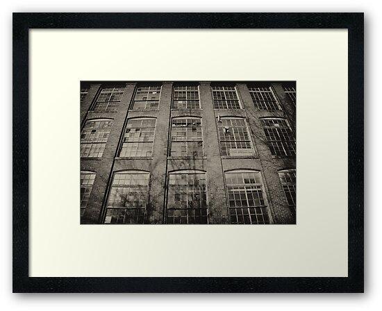 The Mill by John  Kapusta