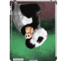 PANDOWL  iPad Case/Skin