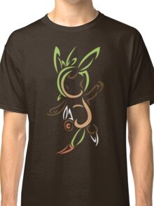 Tribal Chespin - Colored Classic T-Shirt