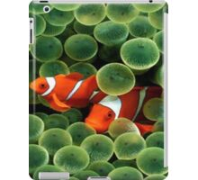 Clown Fish -iphone case iPad Case/Skin