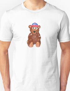 Bear with no Hair T-Shirt