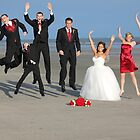 *Hip Hip Hooray Brad & Britt Got Married!* by DeeZ (D L Honeycutt)