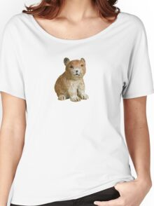 Pika Women's Relaxed Fit T-Shirt