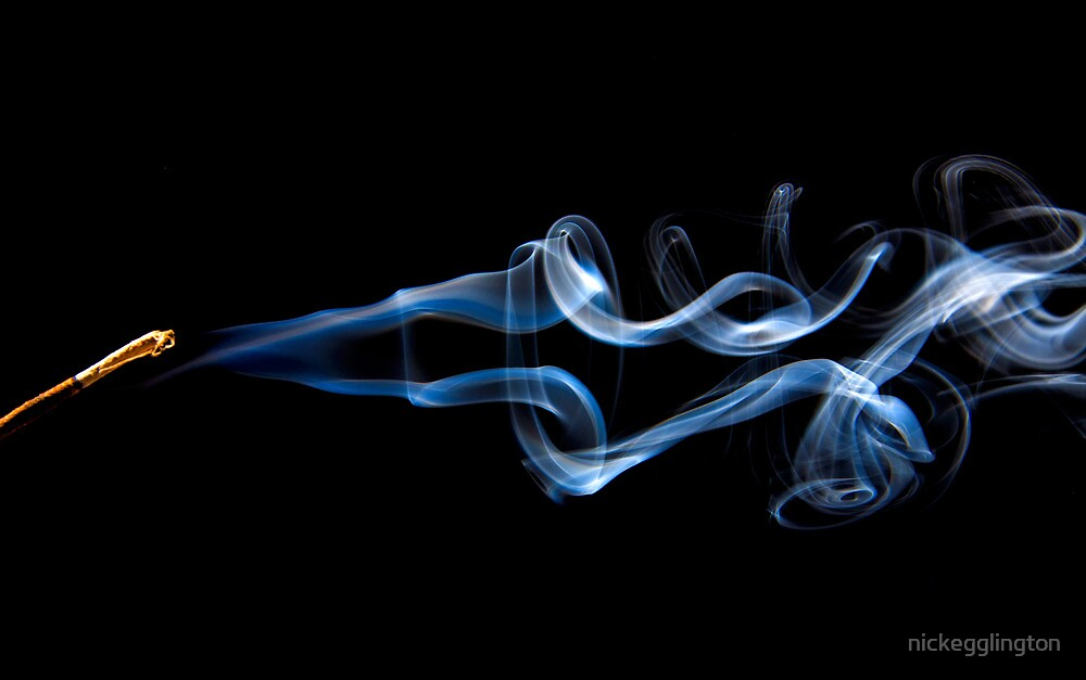 Smoke Draft. by Nick Griffin