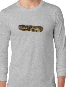 Ball Python Long Sleeve T-Shirt