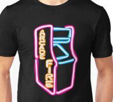 Arcade Fire Neon Unisex T-Shirt