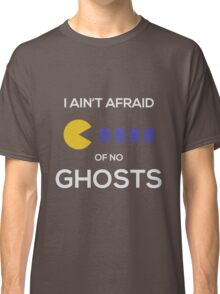 Who You Gonna Call? Classic T-Shirt