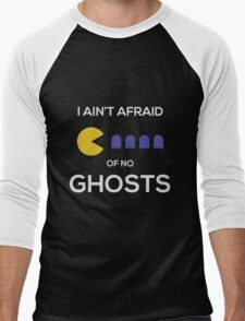 Who You Gonna Call? Men's Baseball ¾ T-Shirt