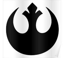Rebell Alliance Poster