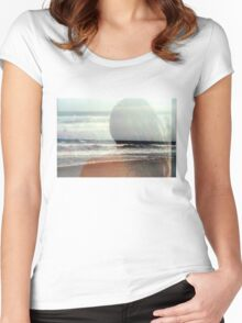 That Summer Women's Fitted Scoop T-Shirt