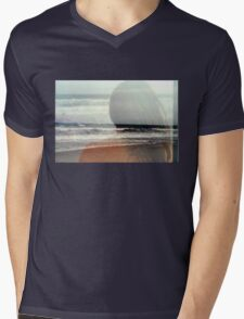 That Summer Mens V-Neck T-Shirt