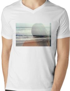 That Summer Mens V-Neck T-Shirt