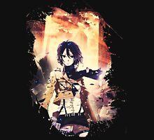 Mikasa Ackerman Shingeki No Kyoji anime shirt T-Shirt