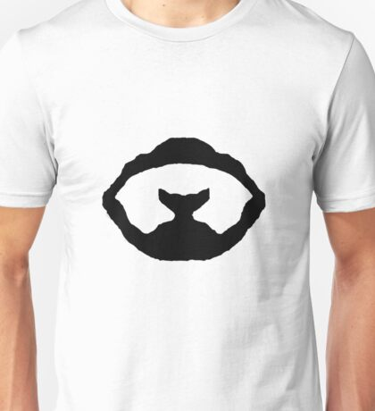 Robert Downey Jr. Beard T-Shirt/Hoodie Unisex T-Shirt