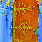Big Door Hunt by Connie Thomase