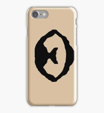 Robert Downey Jr. Beard iPhone/iPod Case iPhone Case/Skin