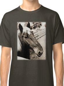 Horse Classic T-Shirt