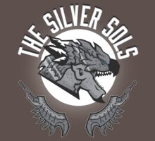 Monster Hunter All Stars - The Silver Sols [Subspecies] by bleachedink
