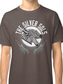 Monster Hunter All Stars - The Silver Sols [Subspecies] Classic T-Shirt