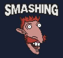 Smashing! by themaddesigner
